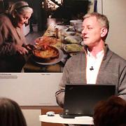 Jon Pape fortæller om Københavns Kommunes grønne visioner