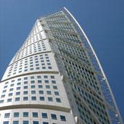Santiago Calatrava: Turning Torso (2005)