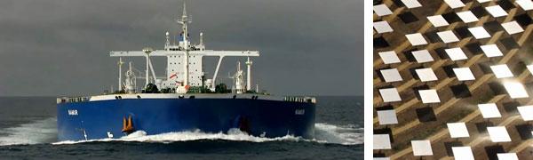 den globale supertanker kræver en samlet indsats at få på en bæredygtig kurs