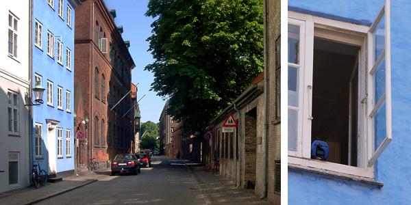 Trafikalt set har Larslejsstræde indtil sidste efterår været en af Indre Bys mest stille gader - ingen butikker, ingen værtshuse, ingen erhverv, men en række forskellige uddannelsesinstitutioner