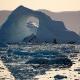 Humboldt Glacier Greenland